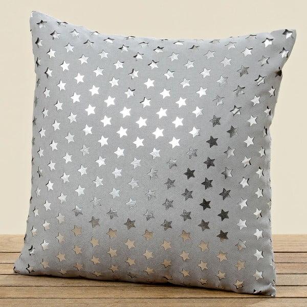 Poduszka Alice Star, 40x40 cm