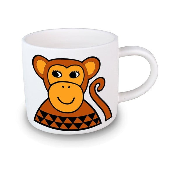 Kubek MAKE International Mini Monkey, 225 ml