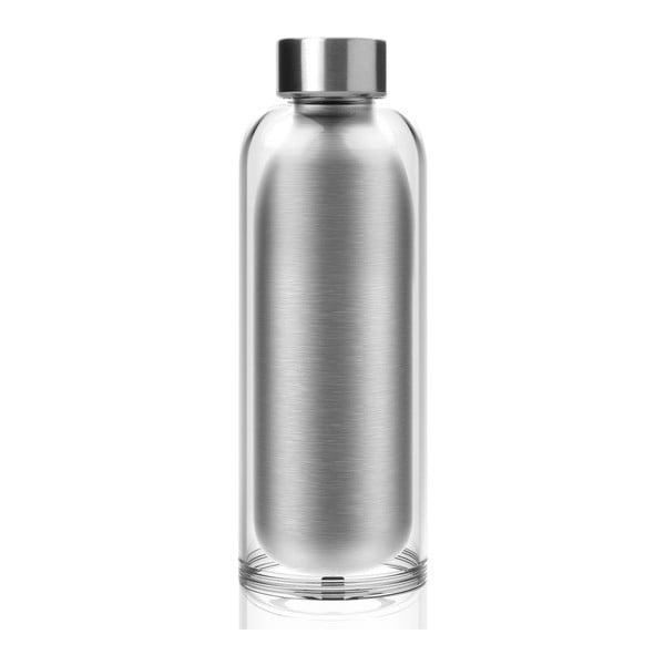 Termos Escape The Bottle, srebrny