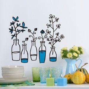 Naklejka Chispum Bottles In Bloom