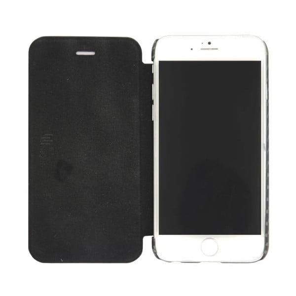 Etui na iPhone6 Carbon Purple