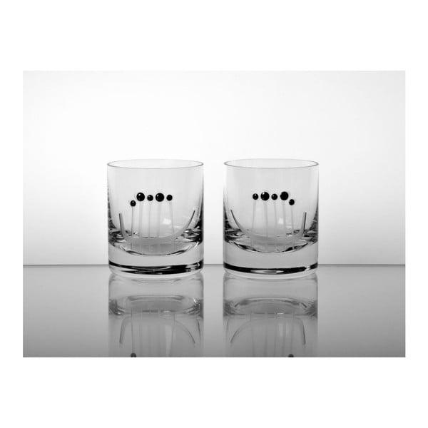 Szklaneczki RA, 270 ml, 2 szt