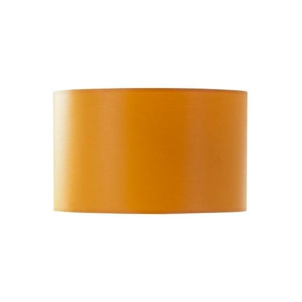 Abażur Big Cylindrical Orange
