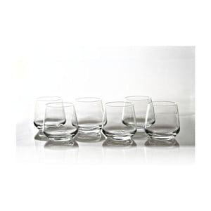 Zestaw szklanek Classic, 6 sztuk