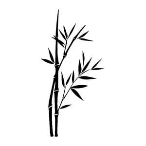 Naklejka Fanastick Crossed Bamboo