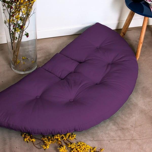 Fotel dziecięcy Karup Baby Nest Purple