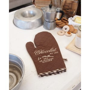 Rękawica kuchenna Chocolat Brown