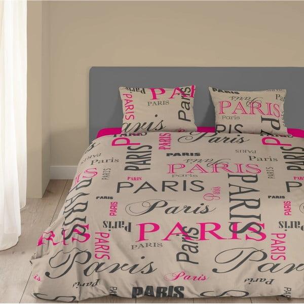 Pościel Muller Textiel Paris Beige, 240x200 cm