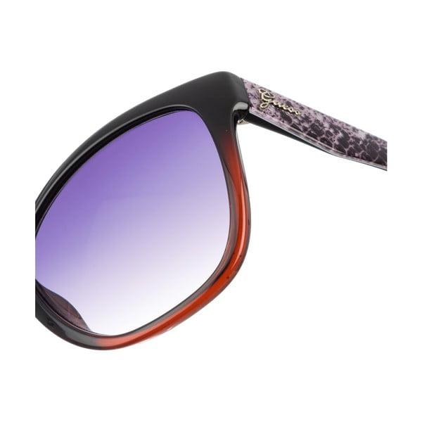 Damskie okulary przeciwsłoneczne Guess 192 Black