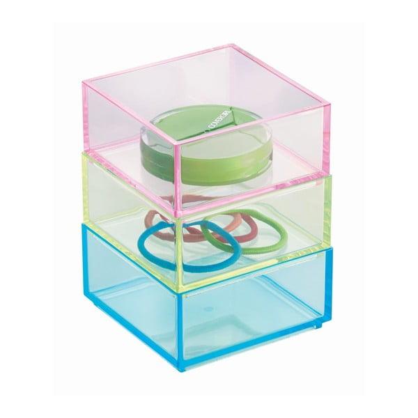 Organizer Calrity, 14,5x10x10 cm