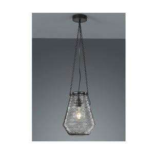 Lampa wisząca Berta, czarna
