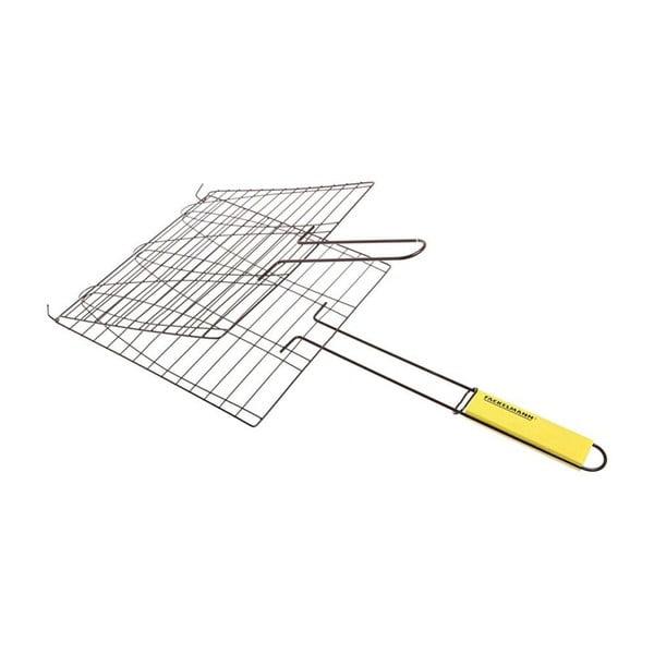 Sitko do grilla, 58x28x1,5 cm
