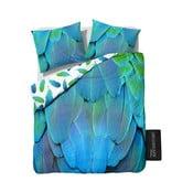 Pościel bawełniana Dreamhouse Sky Feathers, 240x220cm
