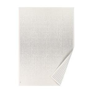 Biały dywan dwustronny Narma Helme, 70x140 cm