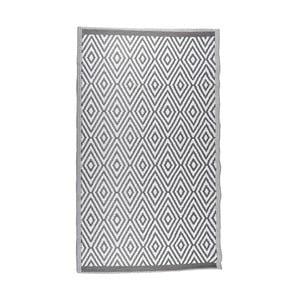 Szaroobiały dywan InArt Amadeu,120x180cm