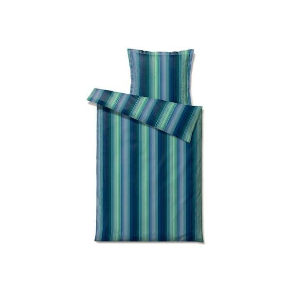 Pościel Fluid Blue, 140x220 cm