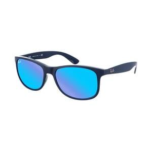 Okulary przeciwsłoneczne Ray-Ban 4206 Navy 55 mm