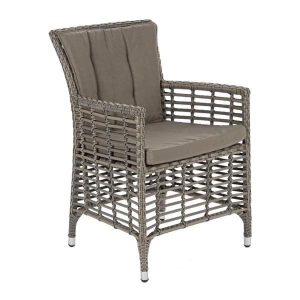 Krzesło Rattanius