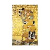 Reprodukcja obrazu Gustava Klimta – Fulfillment, 50x30cm