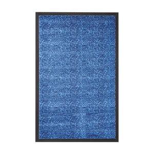 Niebieska wycieraczka Zala Living Smart, 28x45cm