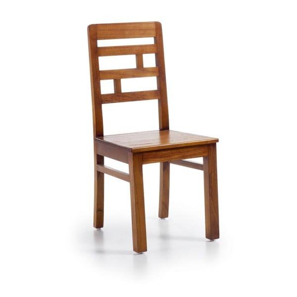 Krzesło z drewna mindi Moycor Flash Ohio