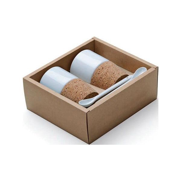 Zestaw podarunkowy 2 kubków Agreable