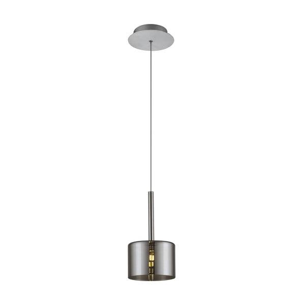Lampa wisząca Alize Smoke, Ø 14 cm