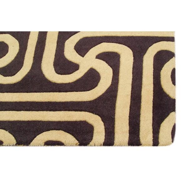Dywan Wool 684, 153x244 cm