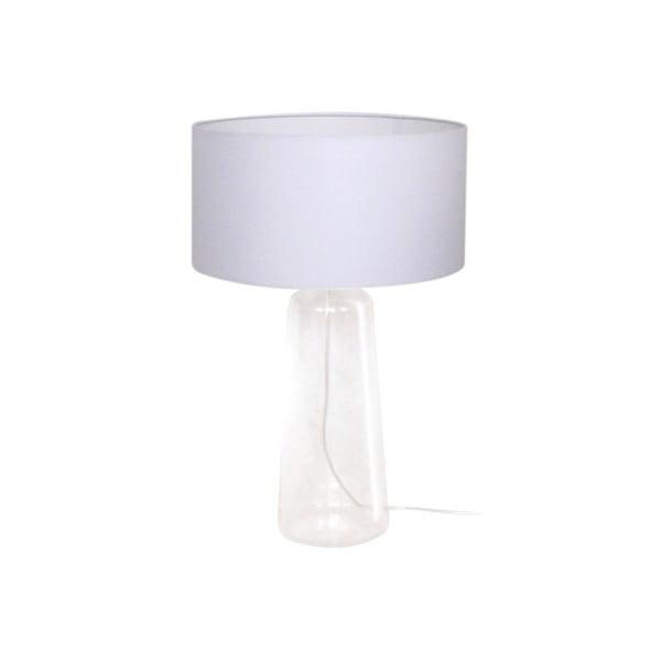 Lampa stołowa Tomasucci Roma White