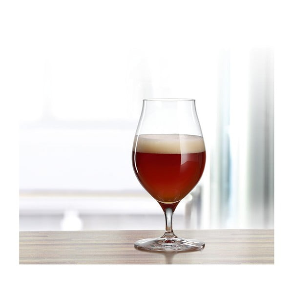 Zestaw 4 szklanek do piwa Tasting Kit
