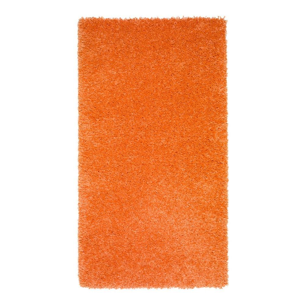 Karmelowobrązowy dywan Universal Aqua, 160x230cm