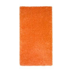 Pomarańczowy dywan Universal Aqua, 57x110 cm