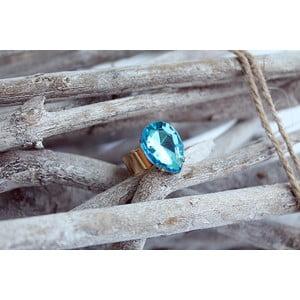 Pierścionek Blue Gemsstone