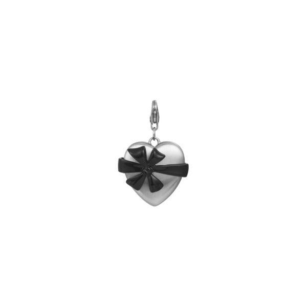 Zawieszka EDC by Esprit Black Bow