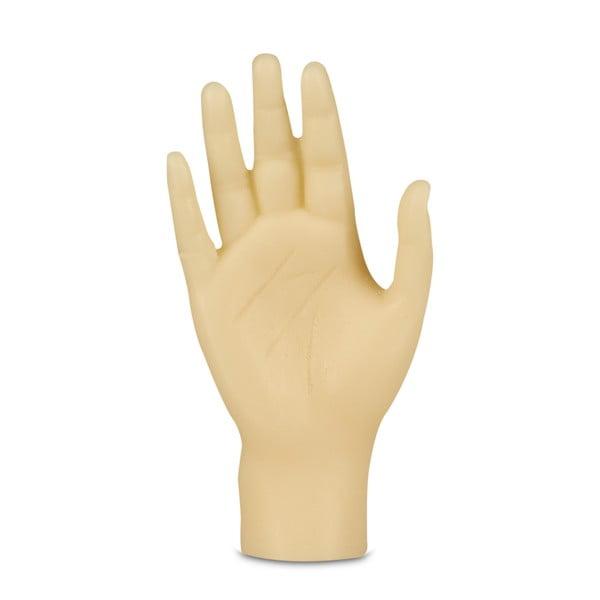 Świeczka Ręka