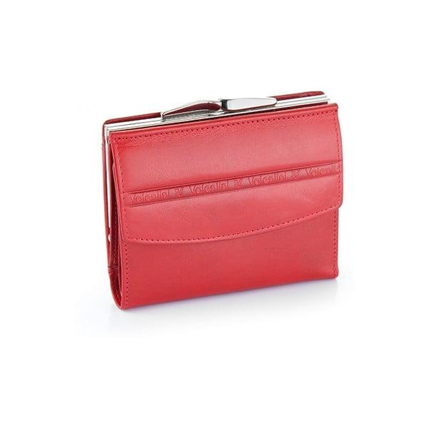 Portfel Valentini 131 Red