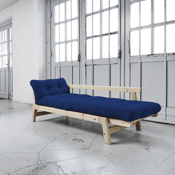 Sofa rozkładana Karup Step Natural/Royal