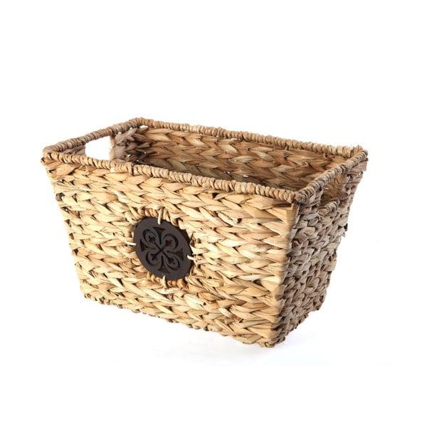 Wiklinowy koszyk Havana, 38 cm