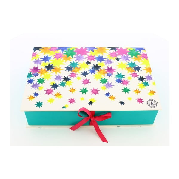Pudełko Kirstie Allsopp, A4