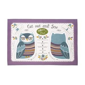 Ścierka kuchenna Oliver Owl