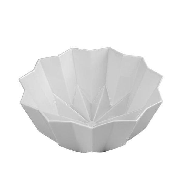 Miska na owoce Origami