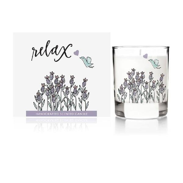 Świeczka zapachowa Relax Garden