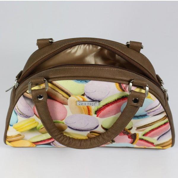 Torebka Dara bags Art Deco Bell Macsrons
