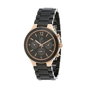 Zegarek BHPC Sporty Black