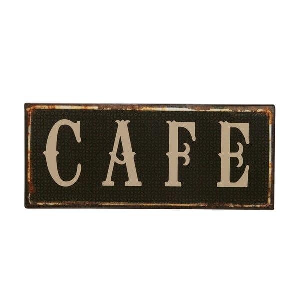 """Tabliczka """"Cafe"""""""
