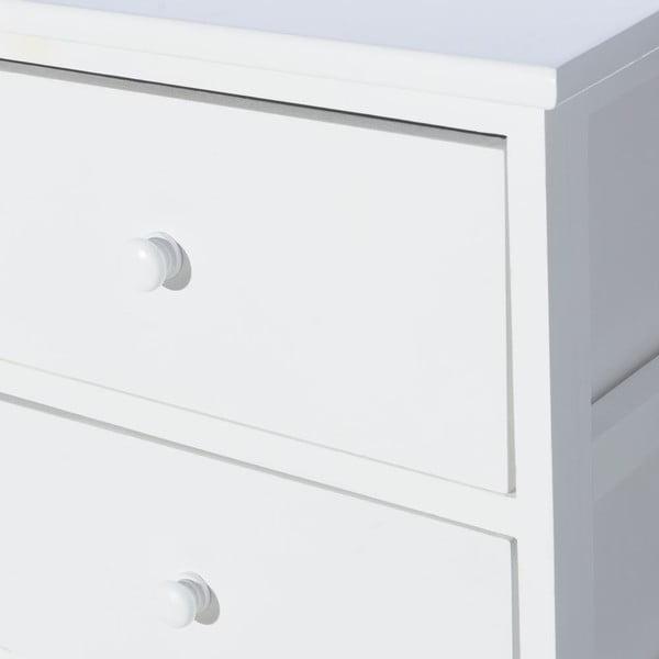 Komoda z szufladami Urban, 58 cm