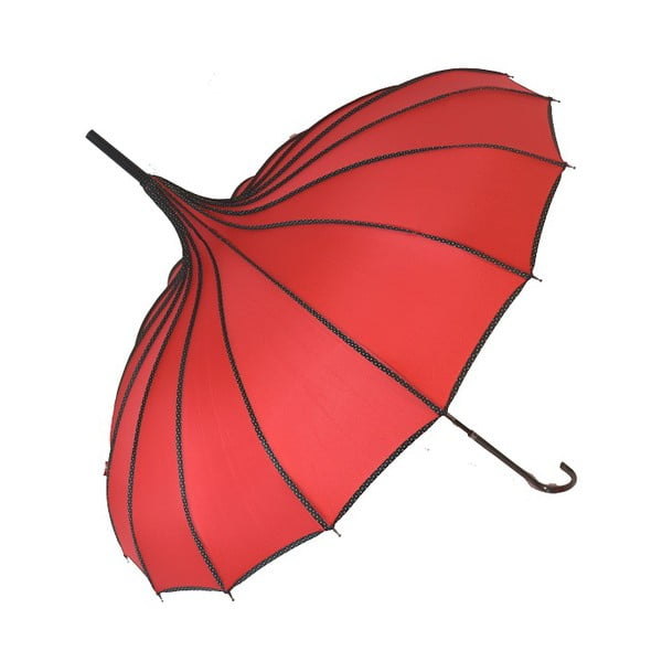 Parasol Ambiance Walko Red