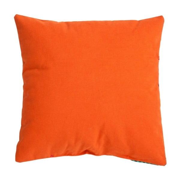Poduszka Galactic Orange, 30 x 30 cm