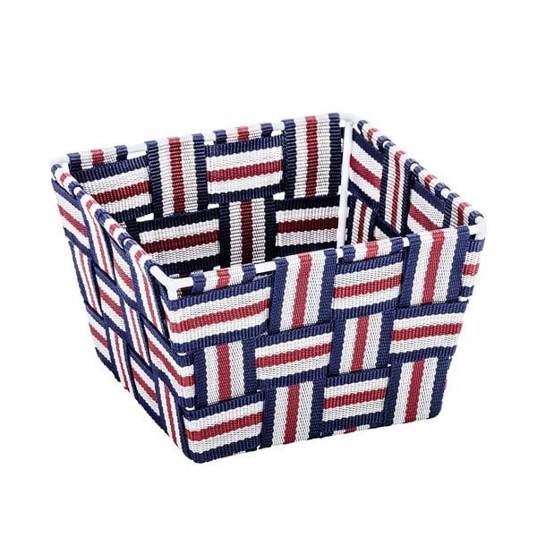 Kwadratowy koszyk Wenko Adria Tomi
