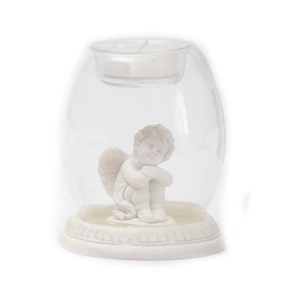 Świecznik Angel